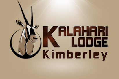 kalahari lodge logo